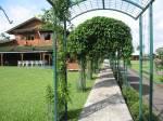 Villa di Sudut Kiri